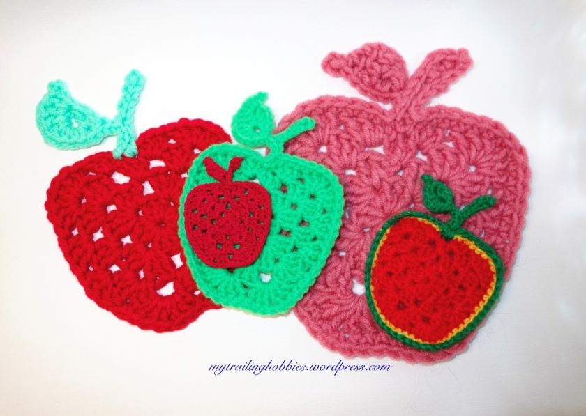 crochet-granny-apples