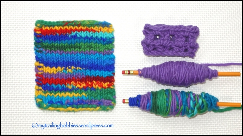 HandSpun Yarn 3
