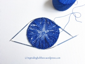 Bohemian Knitting 1