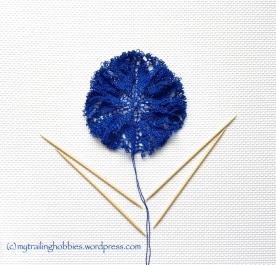 Bohemian Knitting 2