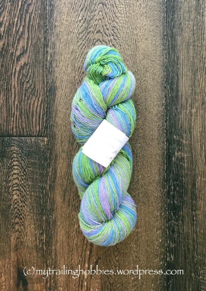 8.1 Art Yarn 2